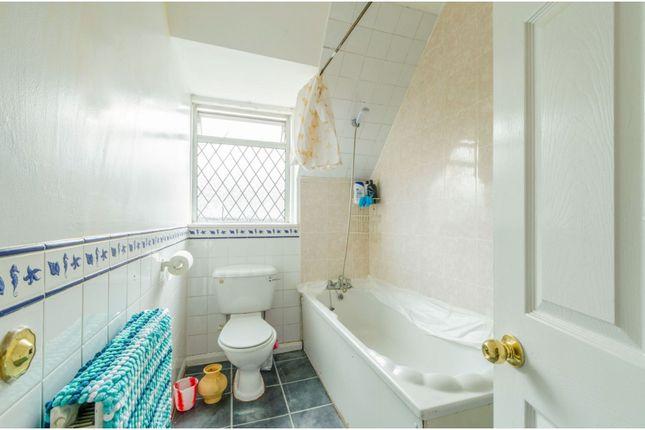 Bathroom of Mellitus Street, East Acton W12