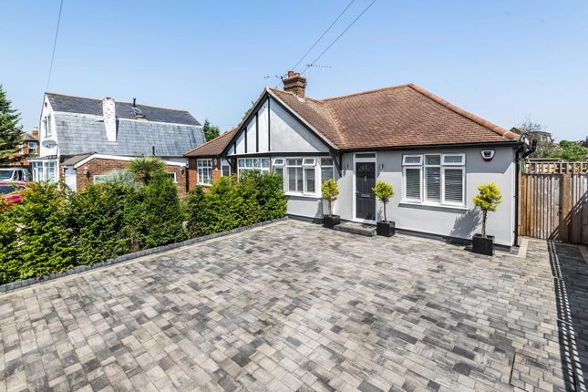 Thumbnail Bungalow for sale in Ashford, Middlesex