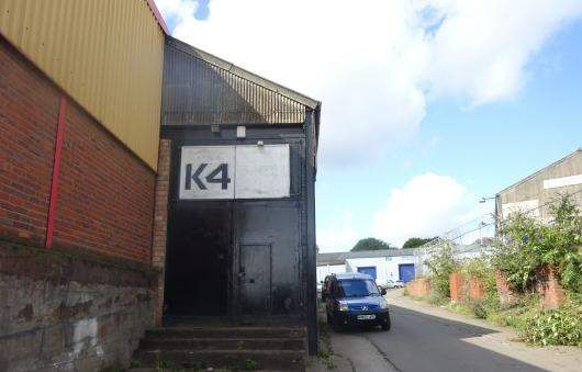 Thumbnail Warehouse for sale in Shaw Road, Dudley