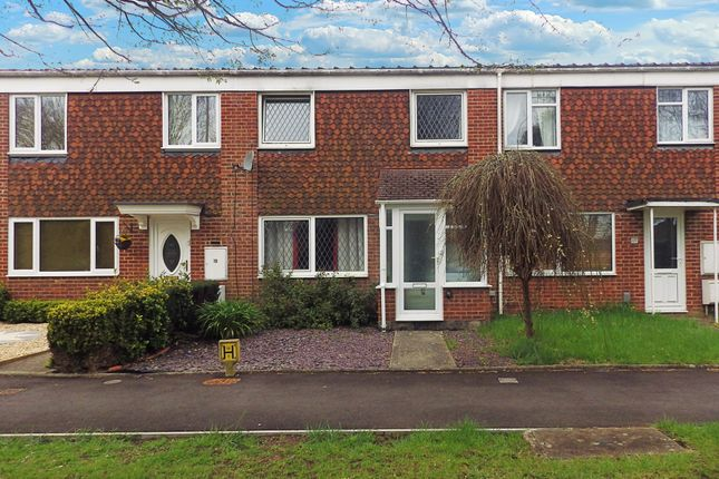 3 bed terraced house to rent in Eliot Close, Swindon, Wiltshire