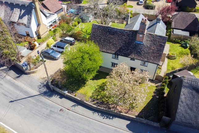 6 bed detached house for sale in High Street, Offord Cluny PE19