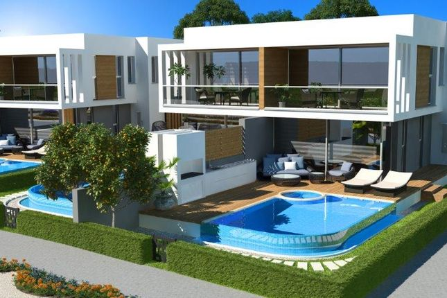 Thumbnail Villa for sale in Famagusta, Cyprus