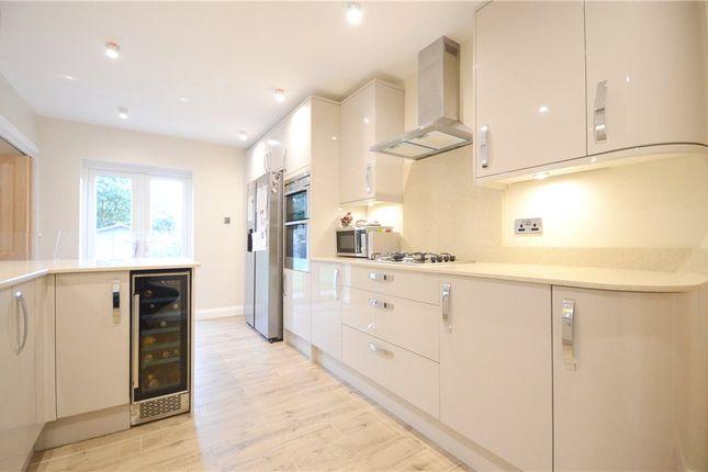 Kitchen 4 of Sycamore Close, Sandhurst, Berkshire GU47