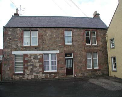 Thumbnail Studio to rent in 4B Bridge Street, Haddington, East Lothian