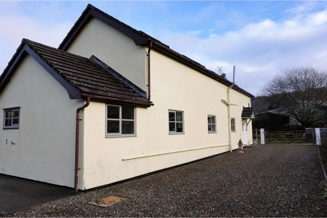 Property To Rent In Knighton Powys