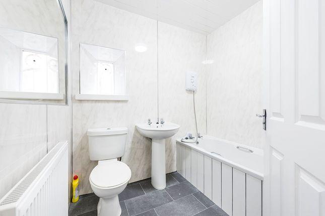 Bathroom/WC of Flat 1 14, Montrose, Angus DD10