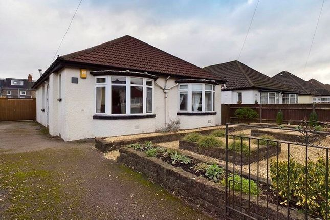 3 bed detached bungalow for sale in Tyn-Y-Parc Road, Rhiwbina, Cardiff. CF14
