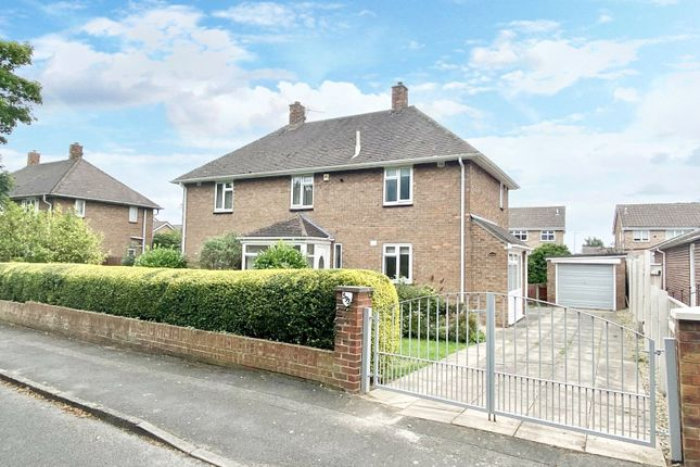 Thumbnail Detached house for sale in Yarm Road, Eaglescliffe, Stockton-On-Tees