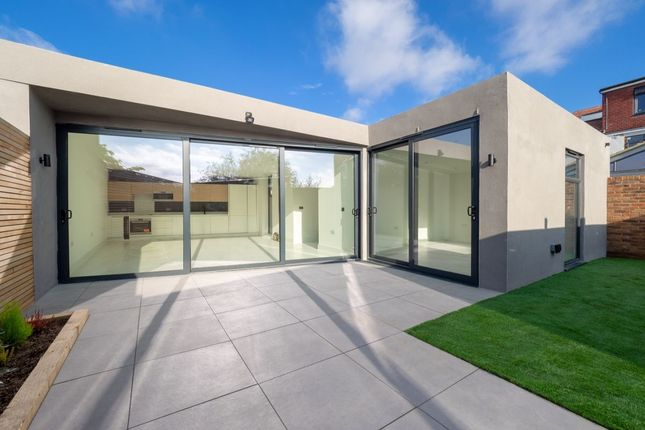 Thumbnail Bungalow for sale in Martin Way, London