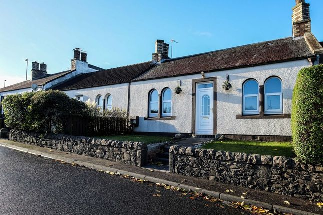Thumbnail Cottage for sale in 3 Lochend Road, Ratho Station, Newbridge, Edinburgh
