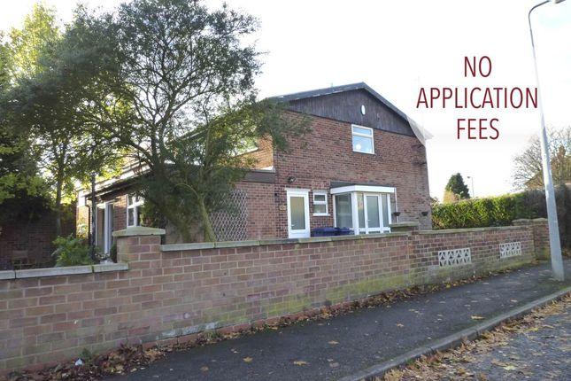 Thumbnail Property to rent in Apthorpe Way, Cambridge