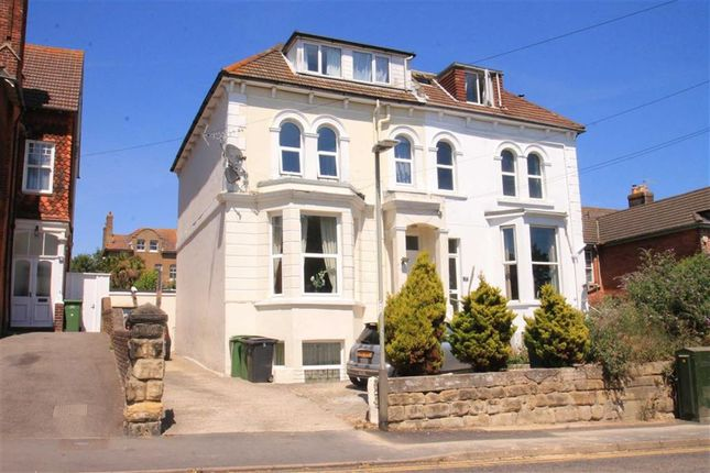 Thumbnail Semi-detached house for sale in Springfield Road, St Leonards-On-Sea, East Sussex