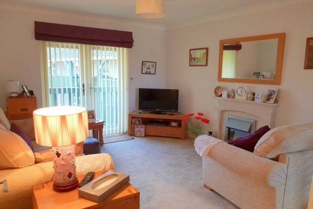 Thumbnail Flat to rent in Spring Gardens, Narberth