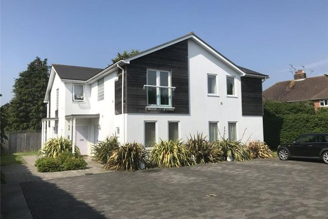Thumbnail Flat for sale in Anson Road, Goring-By-Sea, Worthing