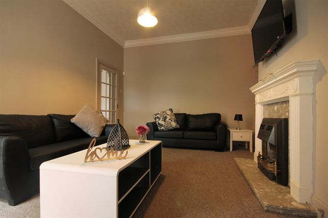 Thumbnail Property to rent in Fairfield Road, Jesmond, Newcastle Upon Tyne