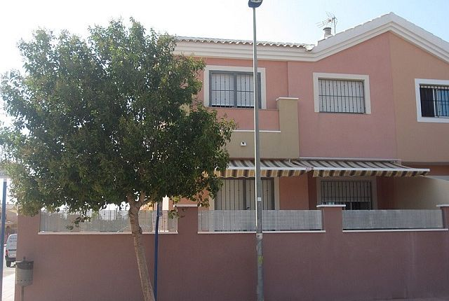 Thumbnail Apartment for sale in San Javier, Murcia, Spain