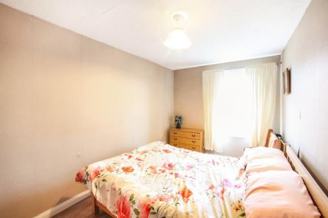 Master Bedroom of Forest Road, Winsford, Cheshire CW7