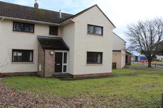 Thumbnail Property to rent in Condor Drive, Arbroath