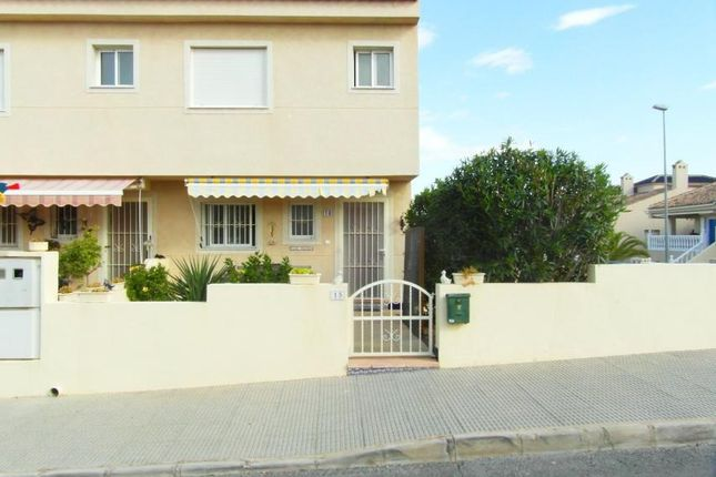 3 bed villa for sale in Benijofar, Alicante, Spain