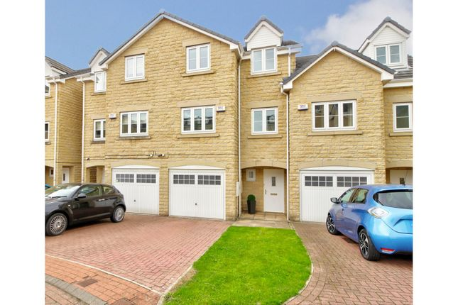 Thumbnail Town house for sale in Blenheim Mews, Ecclesall, Sheffield