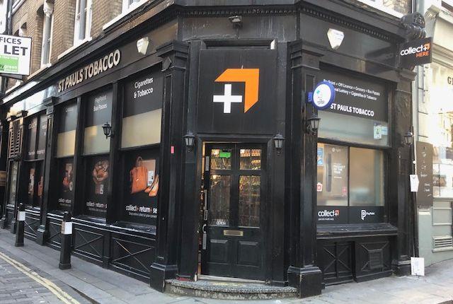 Retail premises for sale in London, London