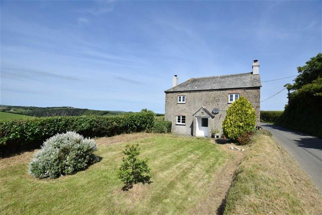 Thumbnail Detached house to rent in Ashbury Grove, Week St. Mary, Holsworthy
