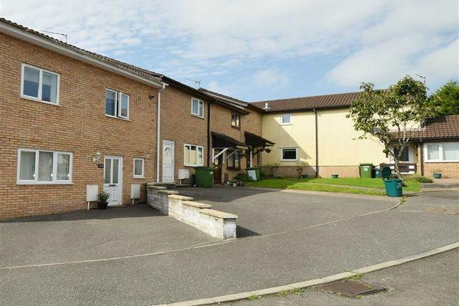 Thumbnail Terraced house for sale in Parc Y Bryn, Llantwit Fardre, Pontypridd