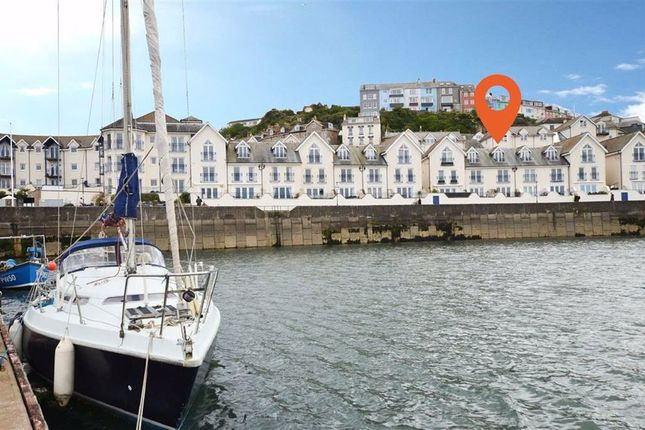 Thumbnail Terraced house for sale in Moorings Reach, Harbour Area, Brixham