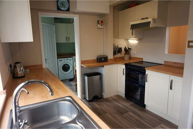 Kitchen of Hillcrest, Ashford TN23