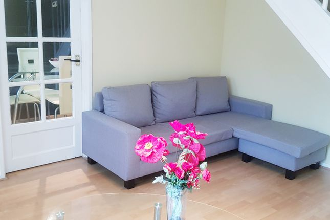 2 bed terraced house to rent in Eastpark Close, Greater Manchester M13