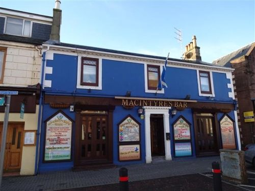 Pub/bar for sale in Troon, Ayrshire