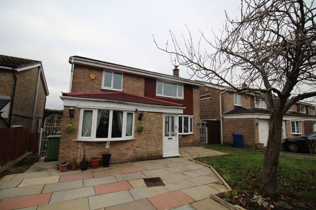Thumbnail Detached house to rent in Wasdale Drive, Gatley, Cheadle