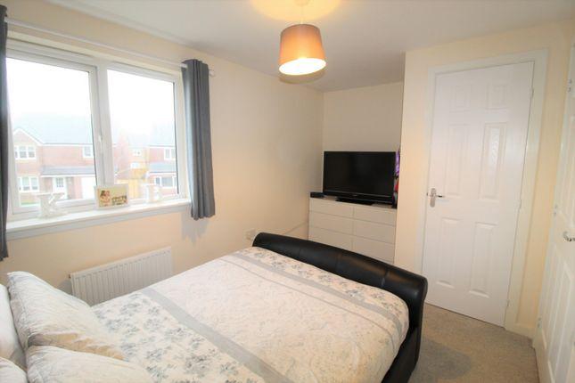 Bedroom 1 of Highland Close, Stewarton, Kilmarnock KA3