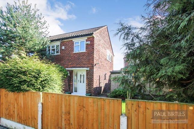 Semi-detached house to rent in Trippier Road, Eccles, Manchester