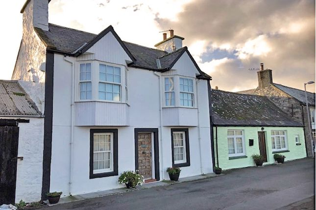 Thumbnail Cottage for sale in Isle Of Whithorn, Newton Stewart