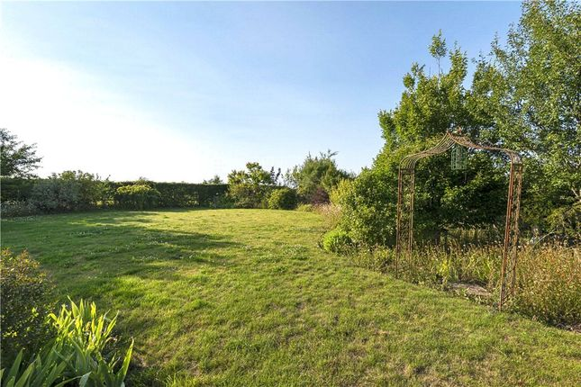 Garden of Granary Court, West Mudford, Yeovil, Somerset BA21