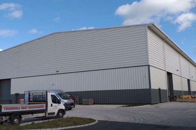 Thumbnail Warehouse to let in Long Royd, Park Springs Industrial Estate, Grimethorpe, Barnsley