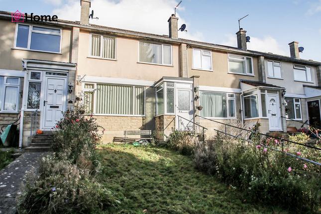 Thumbnail Terraced house for sale in Lynfield Park, Bath