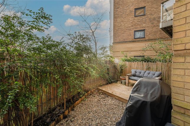 1 bed flat for sale in Plough Close, London NW10