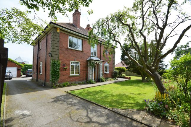Thumbnail Detached house for sale in Osgodby Ln, Osgodby, Scarborough