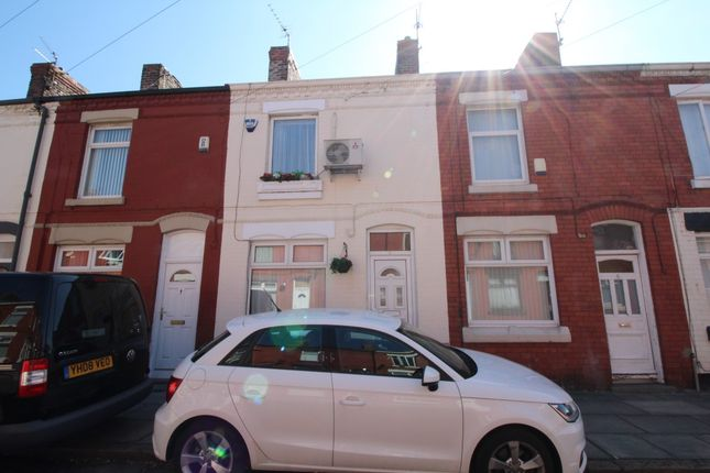 Thumbnail Terraced house for sale in Wyncroft Street, Dingle