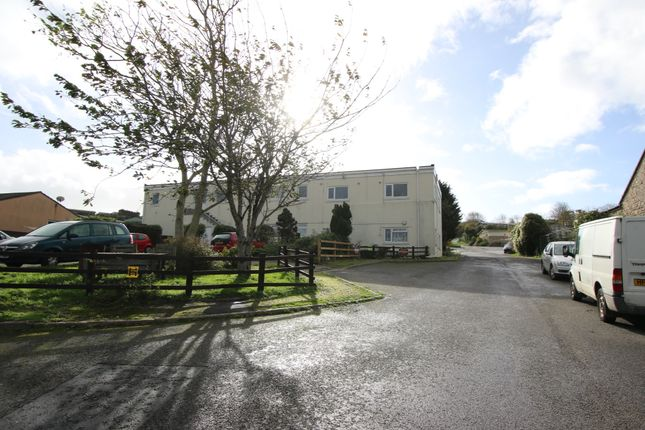 Thumbnail Flat for sale in Priests Way, Swanage