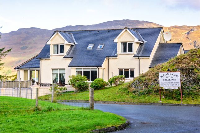 Thumbnail Detached house for sale in Dornie, Kyle, Ross-Shire