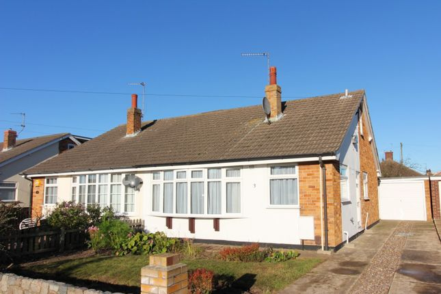 Thumbnail Bungalow to rent in Lilac Close, Bradwell