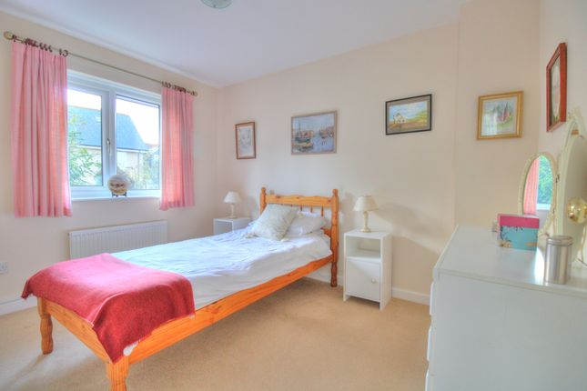 Bedroom Two of Sett Close, Bovey Tracey, Newton Abbot TQ13