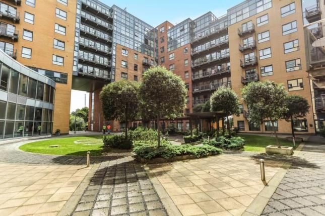Thumbnail Flat for sale in West One Panorama, 18 Fitzwilliam Street, Sheffield, South Yorkshire