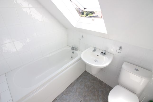 Bathroom 2 of Persley Road, Bournemouth BH10