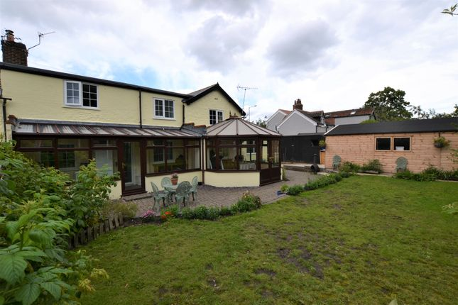 5 bed cottage for sale in Chapel Street, Shipdham, Thetford IP25