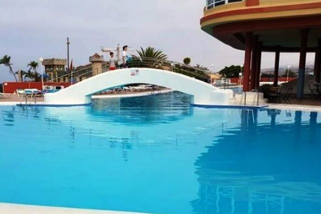 1 bed apartment for sale in Torviscas, Laguna Park Ii, Spain