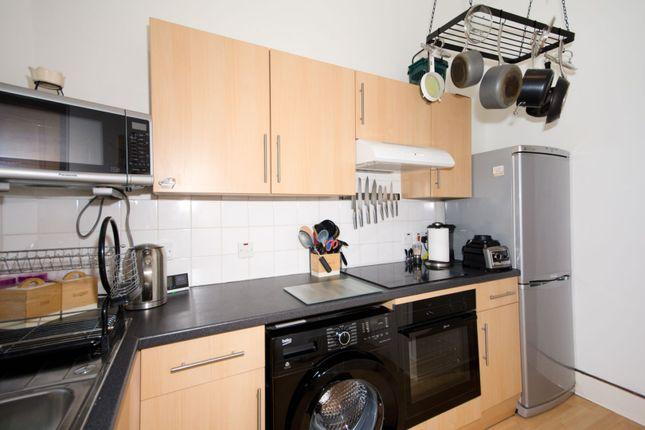 Kitchen of King Street, Aberdeen AB24